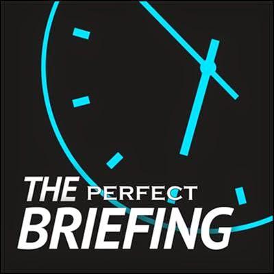 O Briefing perfeito