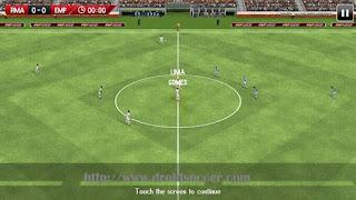 Real Football 18 Apk