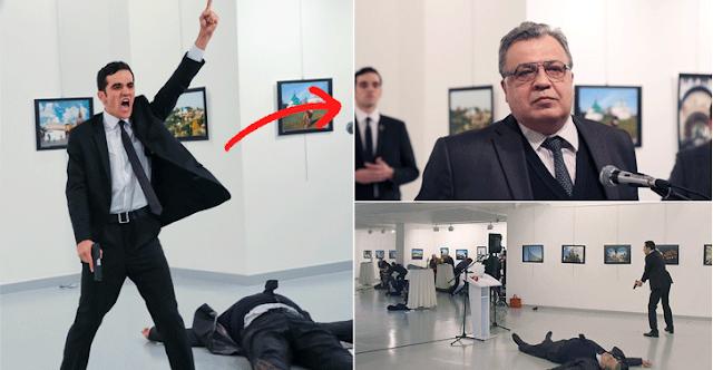 روسيا تطالب أبل بفك تشفير iPhone المنتمين في مقتل السفير الروسي