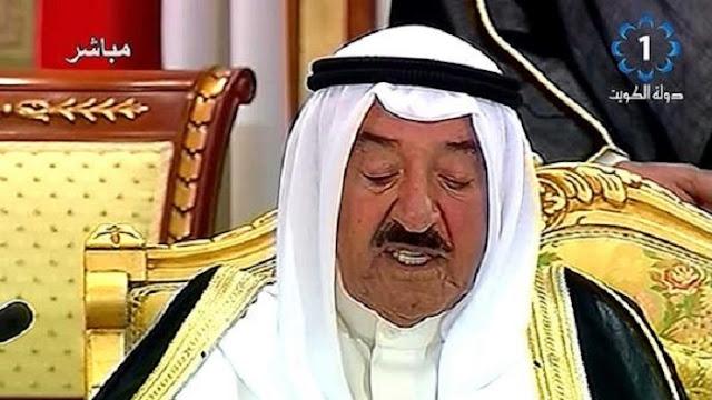 الكويت تعلن الكشف عن عمليات متوقعة