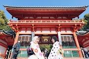[Review] Sewa Kimono di Kyoto Kimono Rental Wargo Jepang
