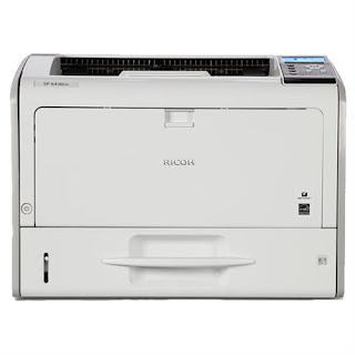 Ricoh SP 6430DN Driver Download