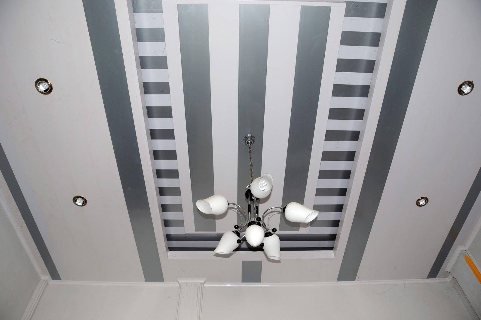 Desain Plafon Pvc Terbaru Desain Rumah Minimalis Terbaru Tahun Ini