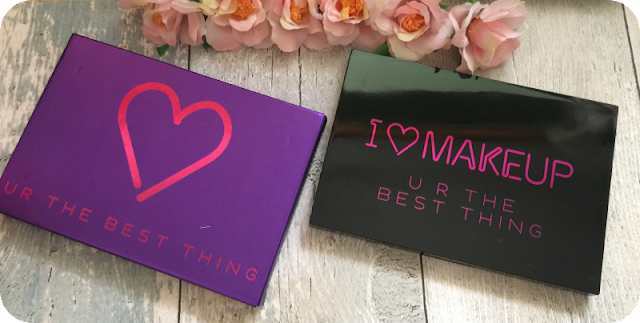 i heart makeup u r the best thing review