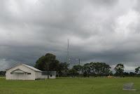 Iglesia y cementerio en CR 630 & 555