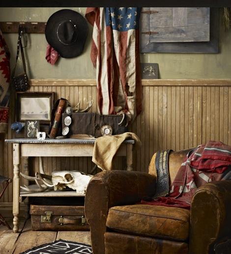 Vintage Home Decor Online Stores: CHAD'S DRYGOODS: RALPH LAUREN VINTAGE