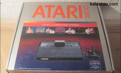 kalautau.com - Game Atari 2600 Lawas