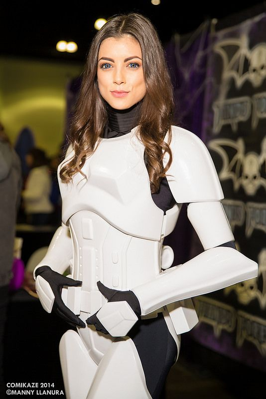 cosplay model Hot