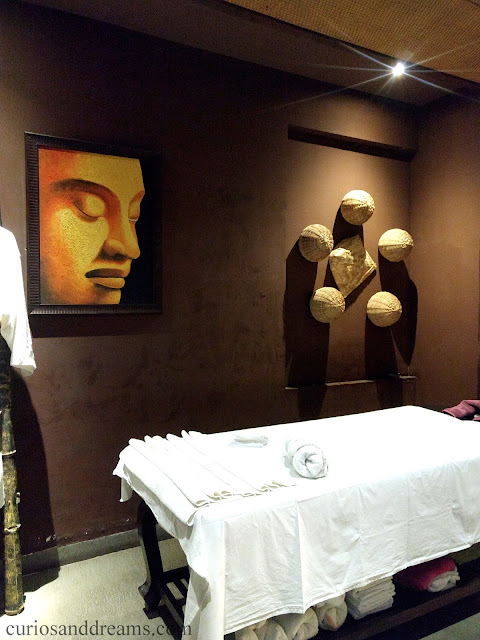Body Raaga Spa review, Body Raaga Spa bangalore review