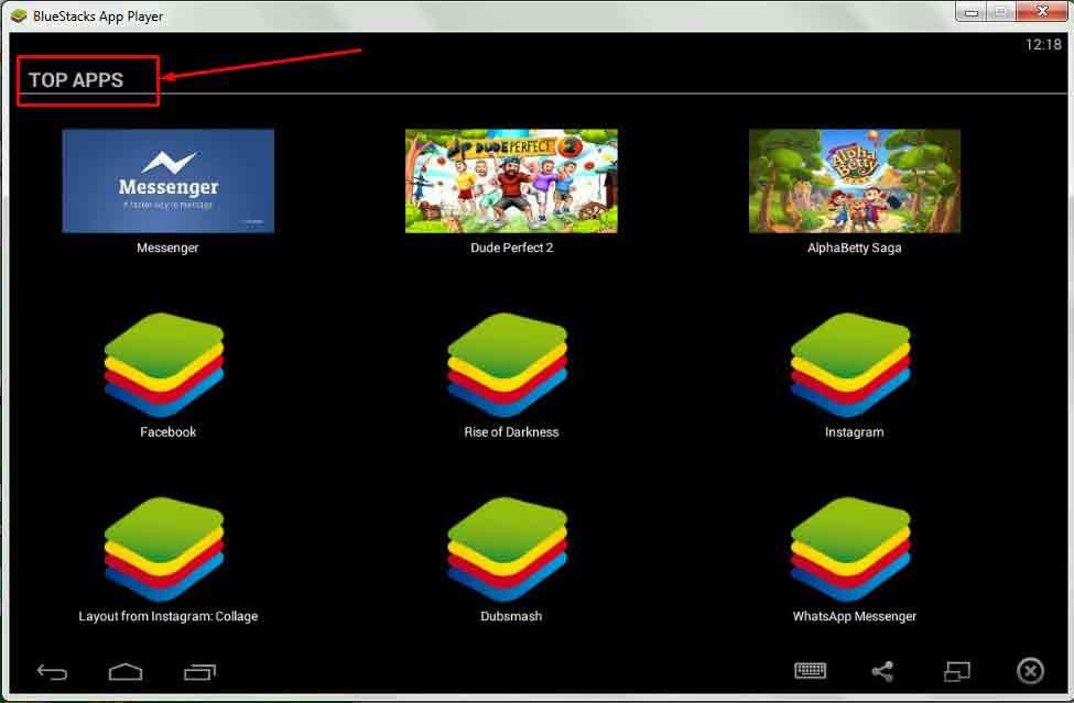 4 Meilleurs Emulateurs Android Pour Windows 10 7 8 Mac Pc