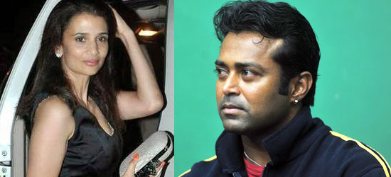 The divorce of tennis star Leander Paes and his former live-in partner Rhea Pillai is reportedly struck on the alimony amount.   The former model, according to Mid Day is seeking Rs 4 lakh a month as alimony.   The couple, who have an eight-year-old daughter, have been unable to agree on the   financial settlement.