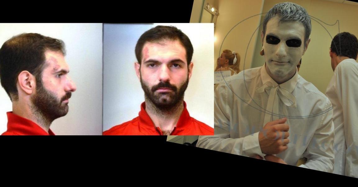 Βόμβα στο θέατρο: Ο ηθοποιός Γιώργος Καρκάς είναι ο βιαστής του ταξιτζή