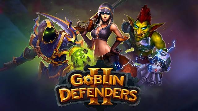 Goblin Defenders 2 v1.6.310 MOD APK