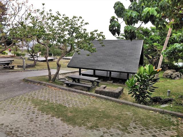 xiaoyeliu campground taitung taiwan