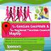 First GenSan GeoWalk