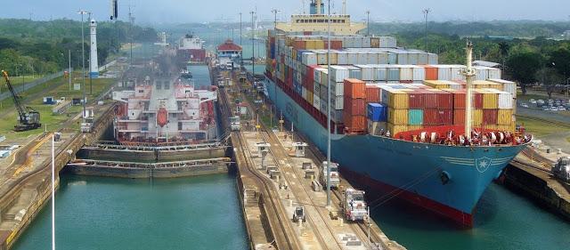 Η Κίνα θα κατασκευάσει τον υδάτινο δίαυλο Δούναβη-Αξιού-Θεσσαλονίκης: Κοσμογονικές αλλαγές στα Βαλκάνια  Canal1