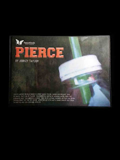 PIERCE by Sansminds Magic