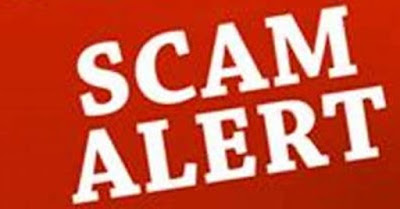 Alerting about Scam of Public Sector Bank babus
