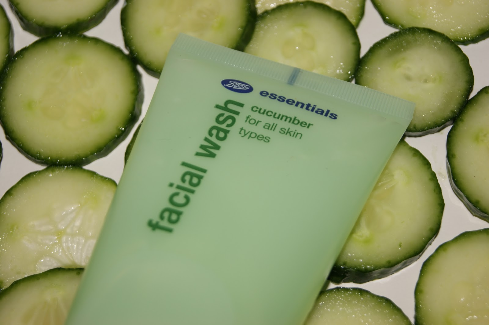 Reviews on acne facial cleaners