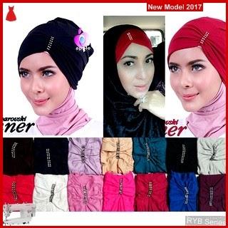 RYB088B Inner Swarovski Cantik Ciput Murah Arab BMG Online Shop