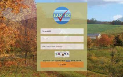 Panduan Aplikasi Sispena Untuk Sekolah dan Madrasah Tahun 2019