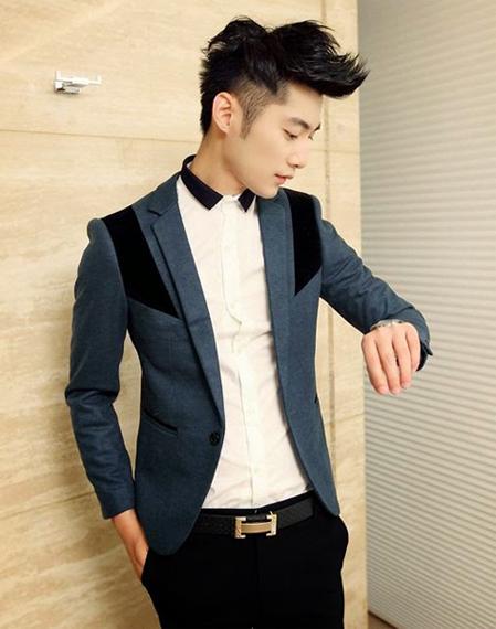 Koleksi Style Jas Pria Modern Paling Baru Fashion Terkini