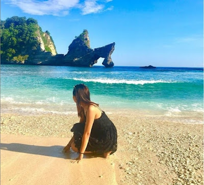 objek wisata baru Bali