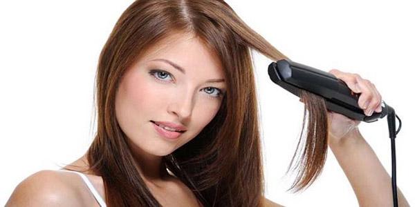 Saç Zayıflaması Nedenleri - Düzleştirici