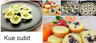 Resep Kue Cubit Aneka Rasa Di Lengkapi Cara Membuatnya