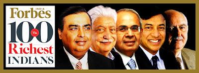 100 richest indian