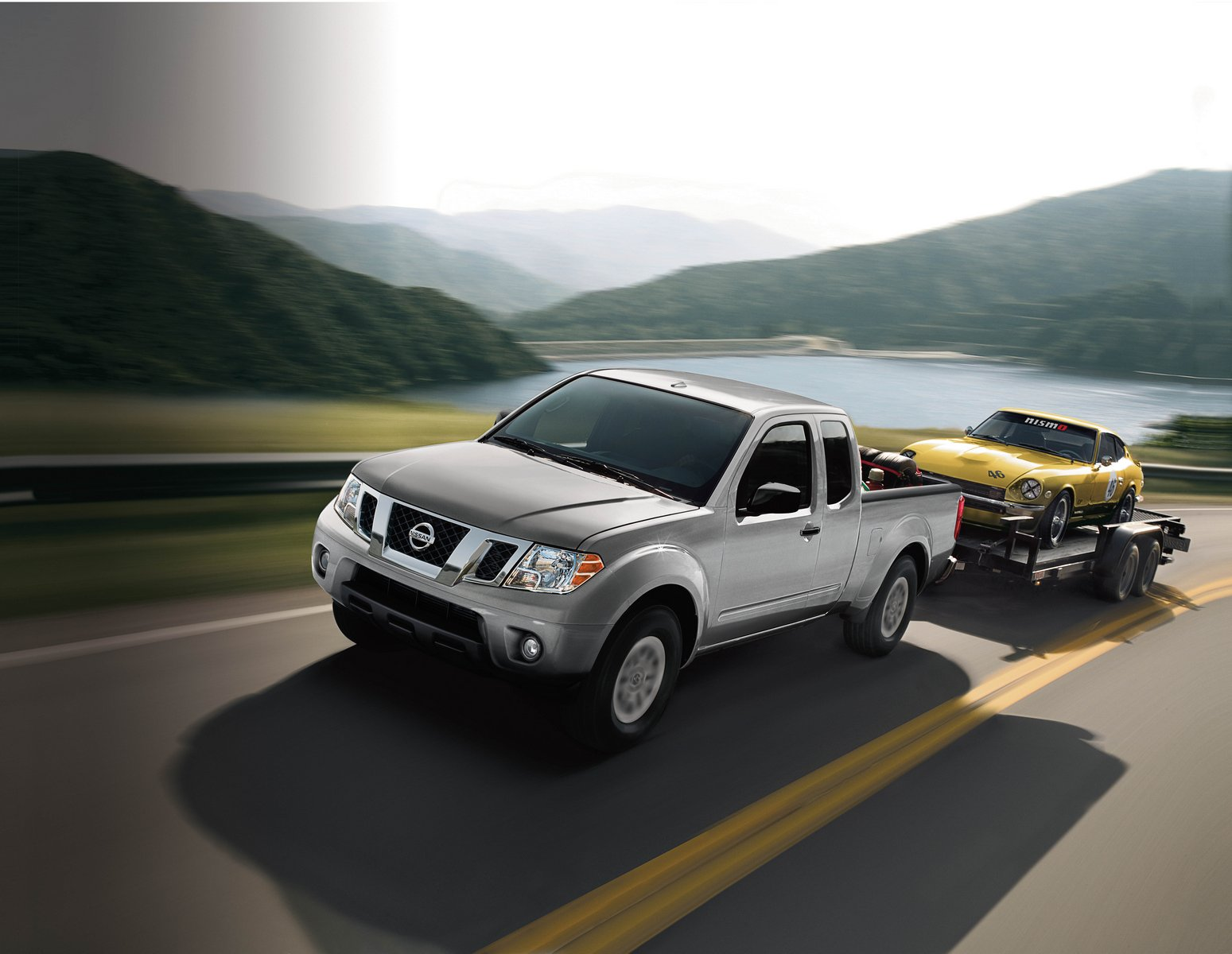 Nissan Frontier Has a Future In America, Next Model Will ...