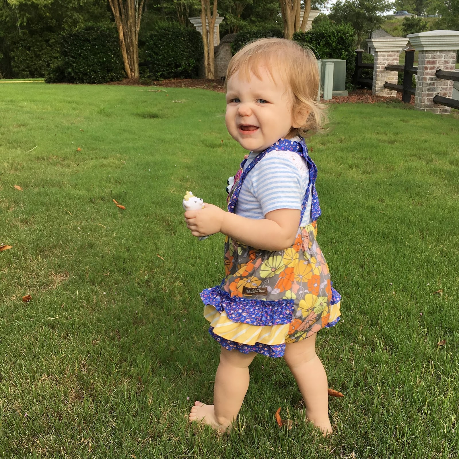 8a8bff2c8 Another noteworthy point about Matilda Jane is on the flip side of owning  them. When you're ready to pass along these adorable duds to a new little  girl, ...