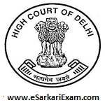 Delhi High Court JJA/Restorer Result