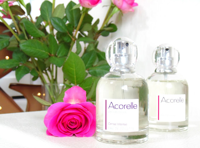 Acorelle Fragrances Ft. My Pure