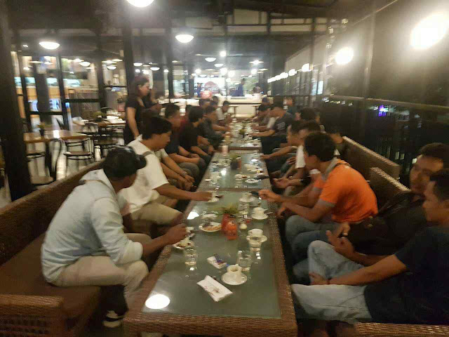 Ngopi Bareng MPN Group, Merajut Kebersamaan Bersama Para Master Dealer