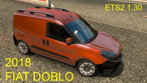 Fiat Diablo 2018 [Fixed & Edited] 1.30