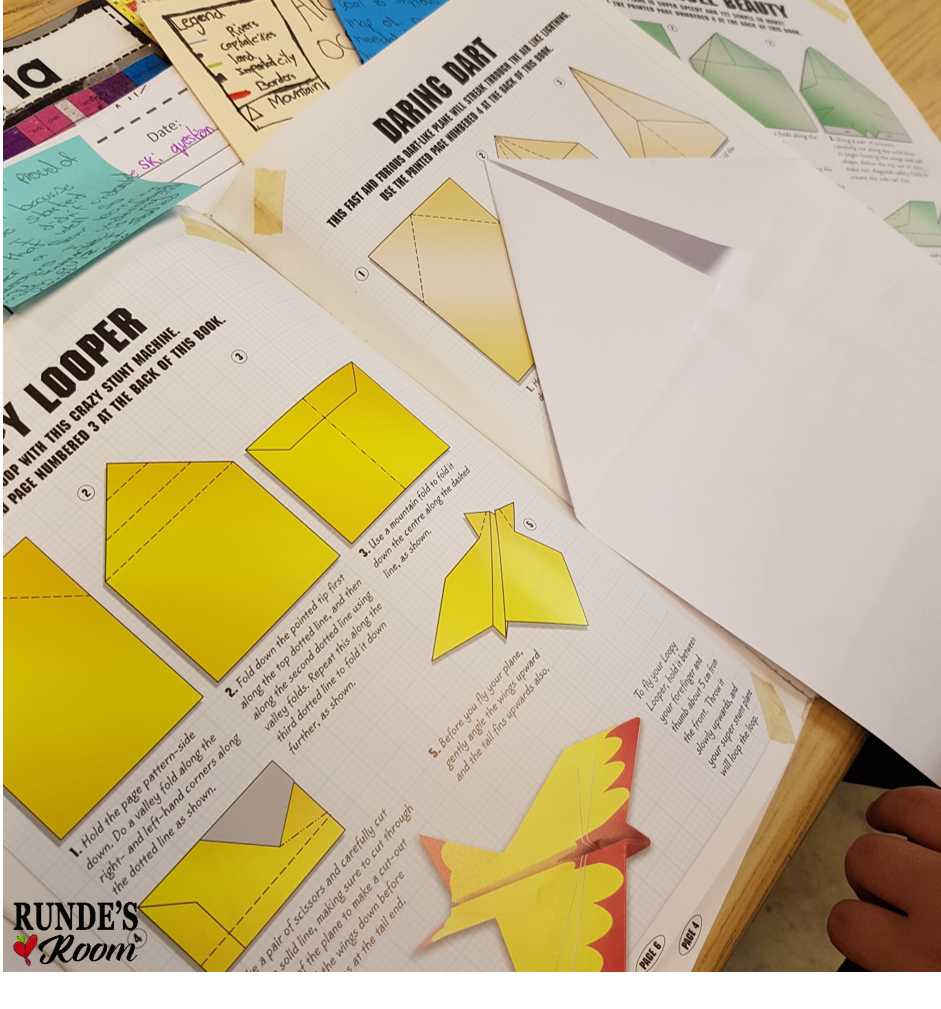 paper airplanes background research Paper airplanes have a more noble and storied history that their slender, folded frames bespeak considered by most in modern times to be a child's pursuit, the humble paper airplane has.