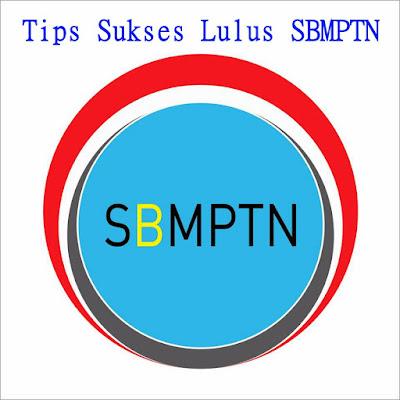 Tips Lulus Ujian SBMPTN Ampuh