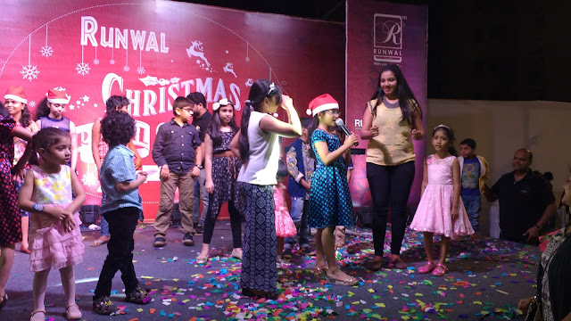 This Christmas, Runwal Group brings joyous moments for its customers