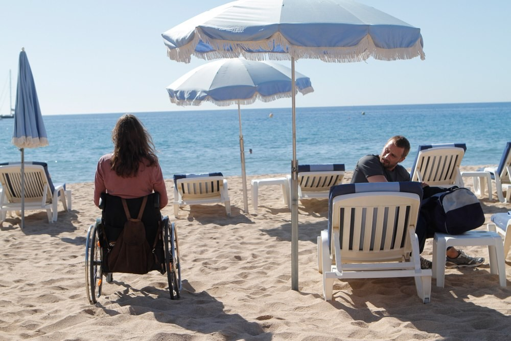 Bunched Undies: Rust and Bone (2012)