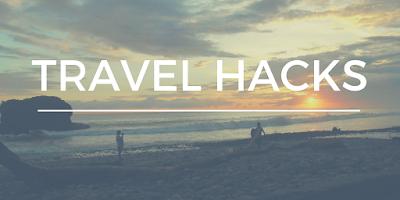 travelsandmore - Travel Hacks