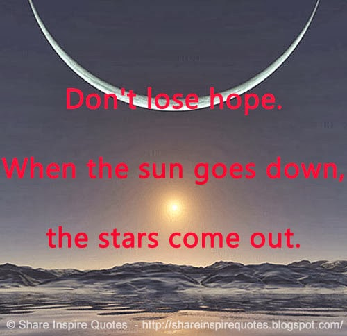 The Sun Goes Down Stars Come Out - Glad You Came - Single