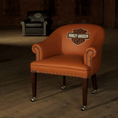 Prime Harley Davidson Furniture Time To Show Your Manliness Gmtry Best Dining Table And Chair Ideas Images Gmtryco