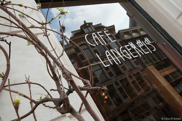 Caffè ad Amsterdam