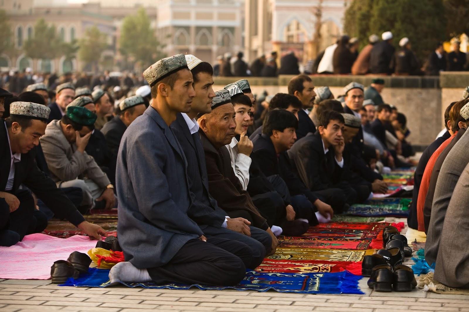 Terungkap, Fakta Baru Kamp Penahanan Muslim Uighur yang Mengenaskan
