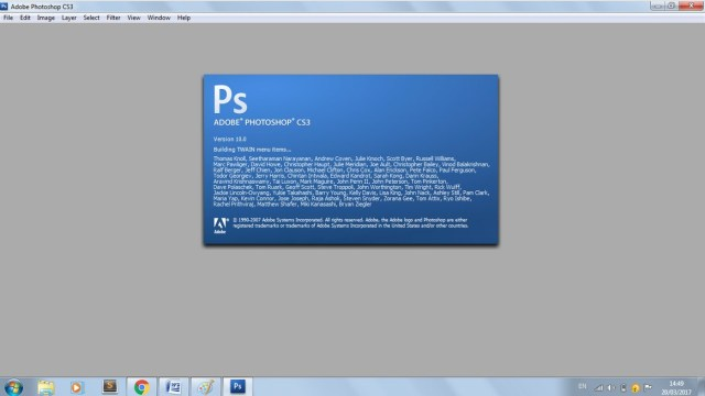 Adobe Photoshop CS3 Download Free for Windows 10, 7, 8 1, 8