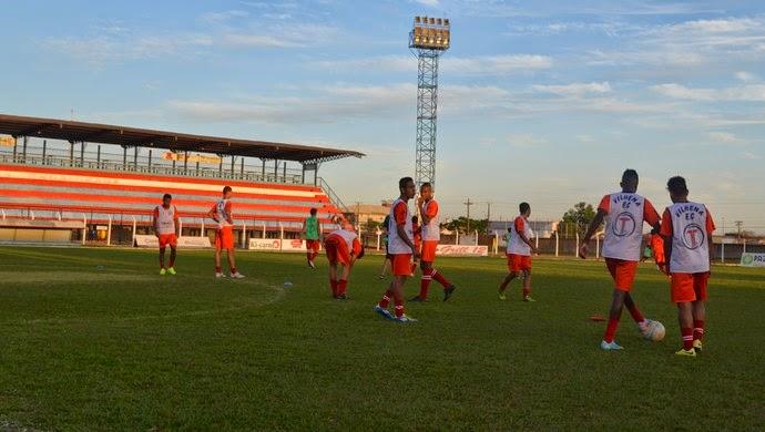 cae9499bb5 Calendário foi divulgado no site da Federação de Futebol do Estado de RO