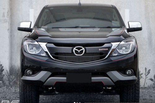Harga Mobil Mazda BT 50 Pro