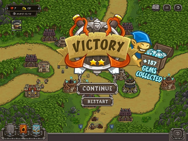 Kingdom Rush Frontiers Download Photo