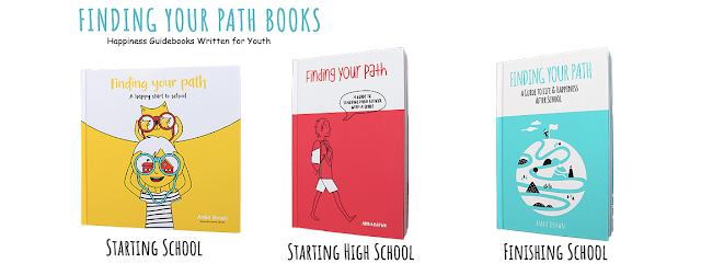 Finding Your Path series by Amba Brown